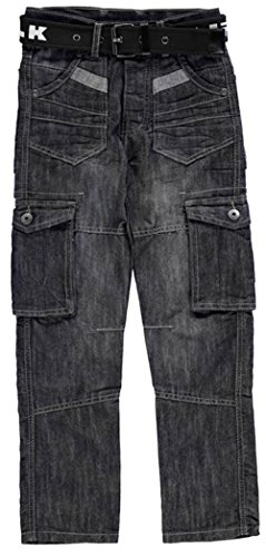 airwalk-jean-garcon-multicolore-taille-unique