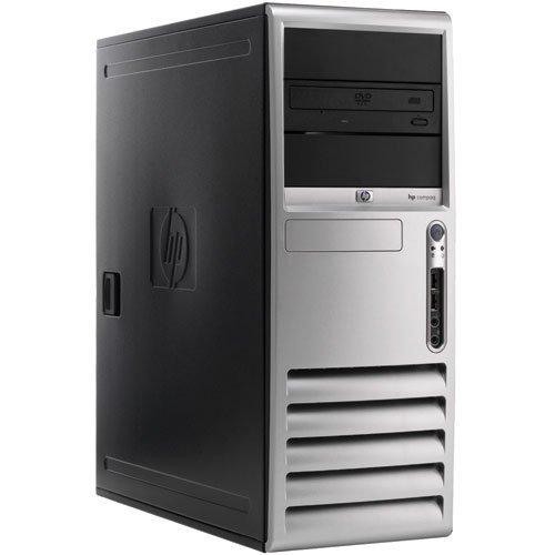 Fast HP DC7700 Desktop Computer Tower Pentium Core 2 Duo 2