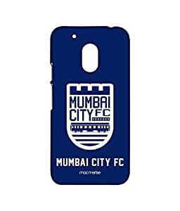 MCFC Crest - Sublime Case for Moto G4 Play