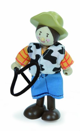 Budkins Cowgirl Annie