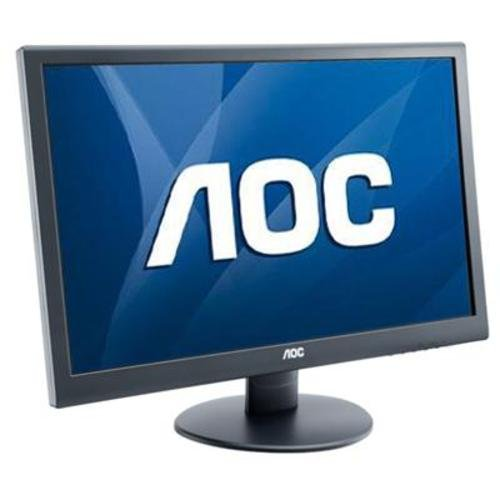 AOC I2352VH 23 inch Wide LED Multimedia Monitor (1920x1080, 5ms, VGA, DVI, HDMI, Headphones, Clear Vision Function, Off Timer)