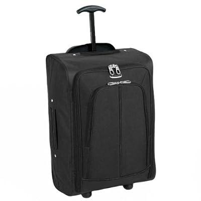 Karabar Cabin Approved Wheeled Bag 55 x 35 x 20 cm - 3 Years Warranty!