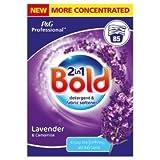 Bold 2 in 1 Lavender & Camomile Washing Powder 85 Washes 5.5kg
