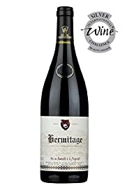 Hermitage 2007 - Single Bottle