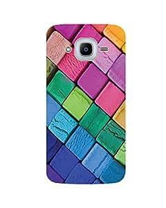 High Quality 3D Designer Back cover for Samsung Galaxy J2 (2016)