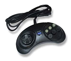 Amazon.com: Sega Genesis Controller Tomee: Video Games