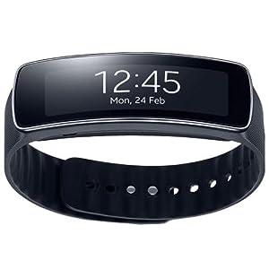 Samsung Gear Fit - SmartWatch (pantalla táctil 1.84