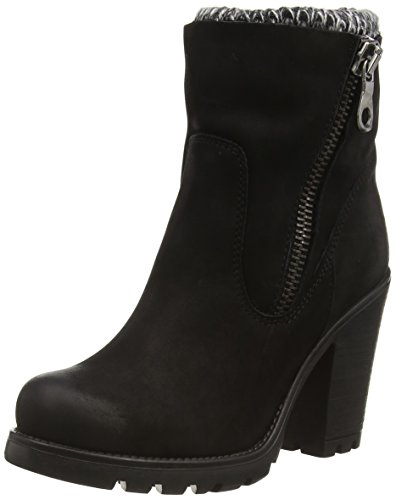 steve-madden-sweaterr-womens-ankle-boots-black-cognac-leather-6-uk-39-eu