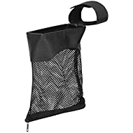 Ultimate Arms Gear Tactical Deluxe Mesh AR15 AR-15 .223 5.56 Rifle Brass Shell Bullet Catcher Bag