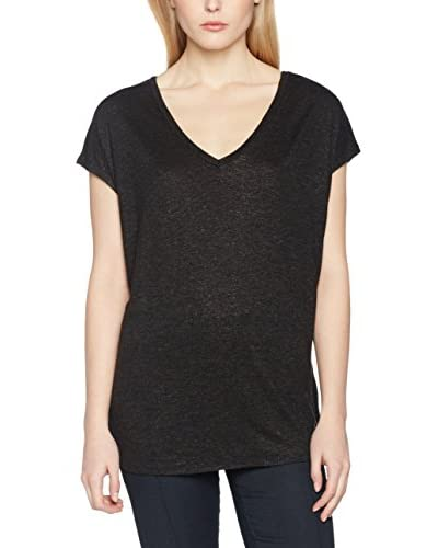Guess Top Aitana Knit schwarz