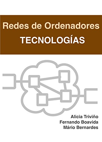 Redes de ordenadores - Tecnologías