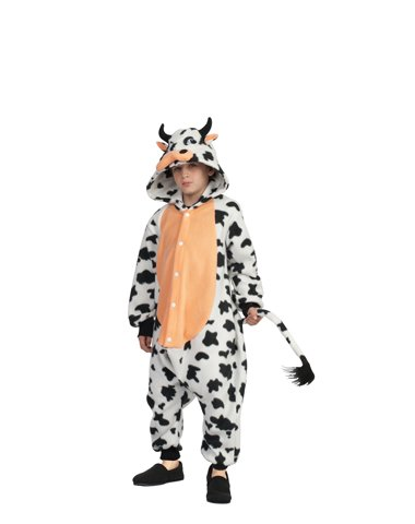Cow Child Funsies Costume