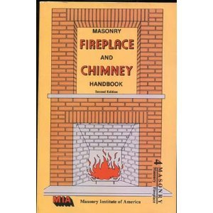 Masonry Fireplace and Chimney Handbook (Masonry Fireplace compare prices)