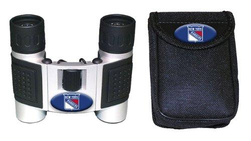 Nhl New York Rangers High Powered Compact Binoculars