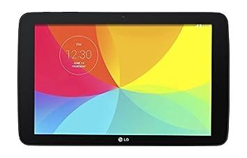 "LG GPad V700 Tablette tactile 10"" Noir (16 Go, Android, WiFi)"