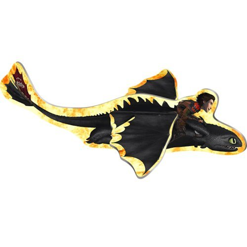 How to Train Your Dragon 2 - 4 Ct Foam Gliders Party Favor Supplies