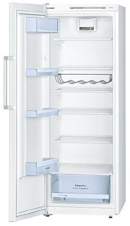 Bosch KSV29VW40 réfrigérateur - réfrigérateurs (Autonome, A+++, Blanc, Gauche, SN, T, Droit)