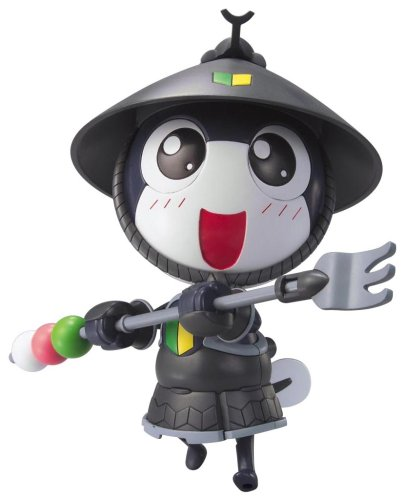 Keroro Gunso Plamo Collection 20 Tamama Common Soldier - 1