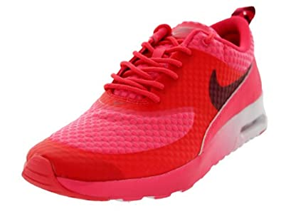 Nike Ladies Air Max Thea Prm Running Shoe by Nike