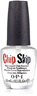 OPI Nail Polish, Chip Skip, 0.5 fl. oz.