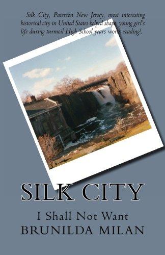 Silk City: I Shall Not Want