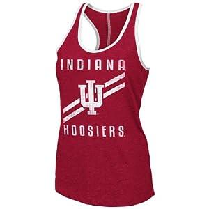 Buy Indiana Hoosiers Ladies Avia Tank Top by Unknown