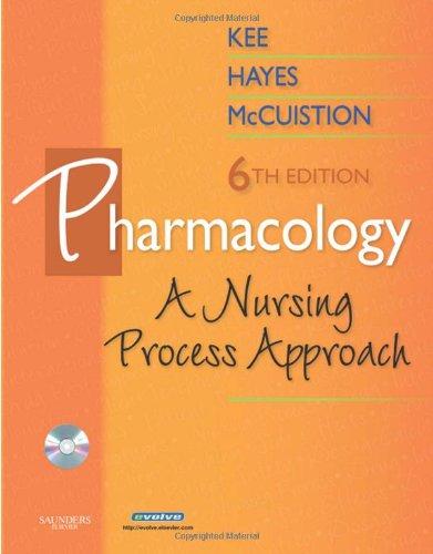Geometry Net Chemistry Books Pharmacology