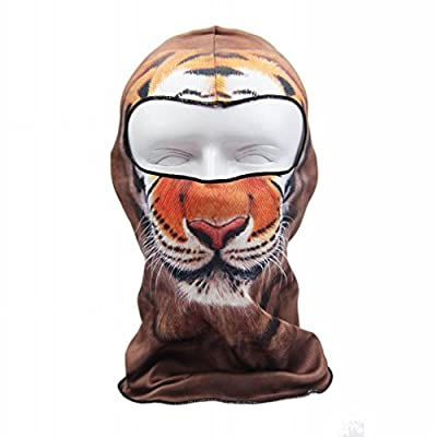 RioRiva Men cycling Face Mask Balaclava Outdoor Sports Ultra Thin