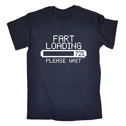 fart-loading-please-wait-xl-oxford-navy-new-premium-loose-fit-t-shirt-slogan-funny-clothing-joke-nov