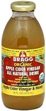 Bragg39S Rtd Apple Cider VinHone 16 Oz Pack of 12 - Pack Of 12