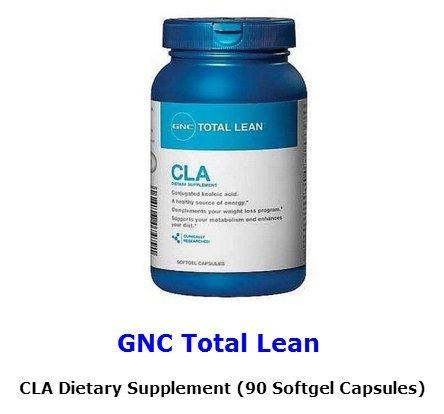 gnc-lean-cla-suplemento-dietetico-total-90-capsulas-de-softgel