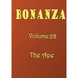 Bonanza [Volume 28]