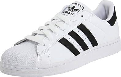 Czech Mens Adidas Superstar - Adidas Superstar Shoes White Black Dp B002l16xra