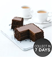 Chocolate Ganache Taster Pack