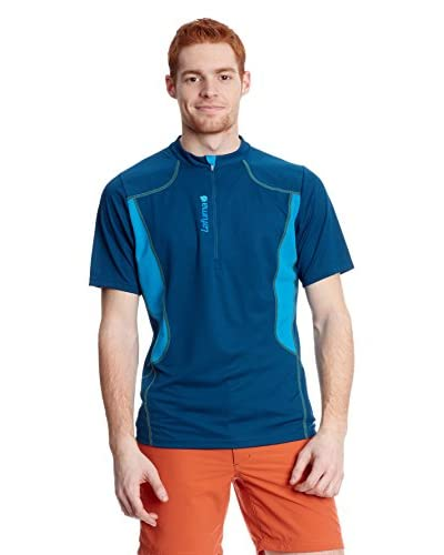 Lafuma Sportswear Longsleeve Tecnica Trail Run [Blu]