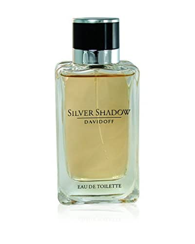 Davidoff Eau De Toilette Uomo Silver Shadow 100 ml