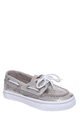 Sperry Top-Sider Kid's Bahama Jr. Boat Shoe