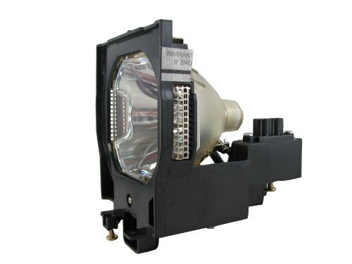 Projector Lamp for Sanyo PLC-XF45 250-Watt 2000-Hrs UHP x 4