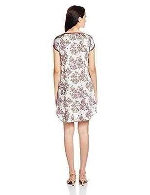 Style Quotient By NOI Women's Cotton Shift Dress from Style Quotient By NOI
