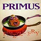 Frizzle Fry by Primus [Music CD]