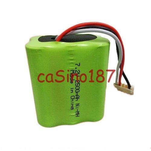 Battery Irobot