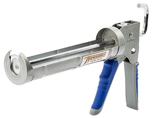 newborn-930-gtd-drip-free-smooth-hex-rod-cradle-caulking-gun-with-gator-trigger-comfort-grip-1-10-ga