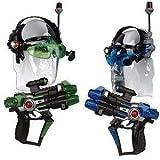Lazer M.A.D. 2.0 Battle Set