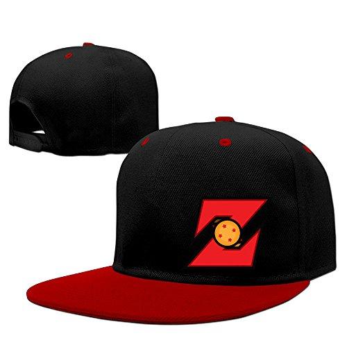 teenmax-gorra-de-beisbol-para-hombre-negro-rosso-talla-unica