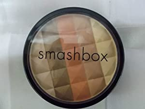 Smashbox Baked Fusion Soft Lights in Multi Color in Glow .3 Oz.