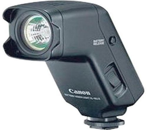 Canon VL-10Li II Video Light for Canon Camcorders image