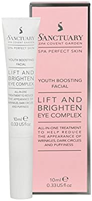Youth Boosting Lift and Brighten Eye Complex