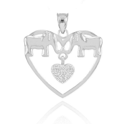 Gold Elephant Jewelry