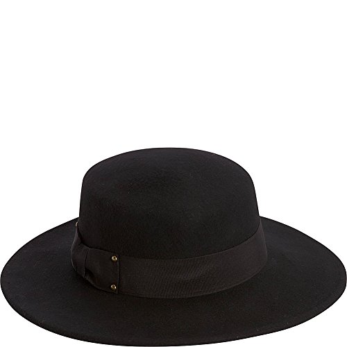 adora-hats-wool-felt-gambler-hat-black