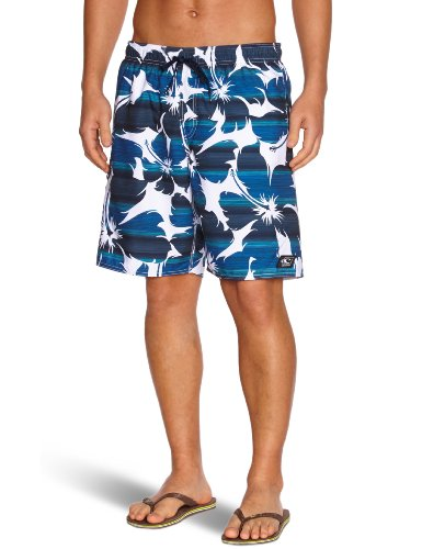 O'Neill Floater Men's Swim Shorts Blue Small